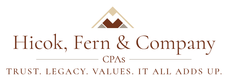 Hicok, Fern & Company CPAs
